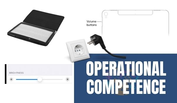 OPerational competence in AAC